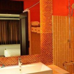 BKK Home 24 Boutique Hotel ванная