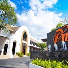 Отель Prima Villa Hotel Таиланд, Паттайя - 11 отзывов об отеле, цены и фото номеров - забронировать отель Prima Villa Hotel онлайн фото 5