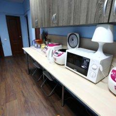 Book Hostel Lubyanka удобства в номере