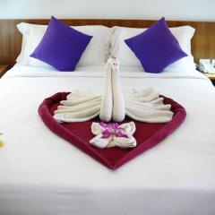 Отель White Sand Samui Resort Таиланд, Самуи - отзывы, цены и фото номеров - забронировать отель White Sand Samui Resort онлайн в номере