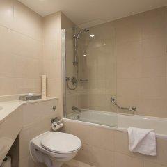 Radisson Blu Waterfront Hotel, Jersey ванная