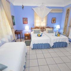 Отель Cannon Cottage, 3BR by Jamaican Treasures комната для гостей фото 4