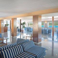Отель Thb Cala Lliteras Испания, Кала Ратьяда - отзывы, цены и фото номеров - забронировать отель Thb Cala Lliteras онлайн питание фото 2