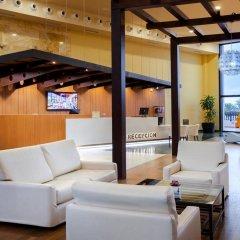 Отель Occidental Jandia Mar Испания, Джандия-Бич - отзывы, цены и фото номеров - забронировать отель Occidental Jandia Mar онлайн интерьер отеля