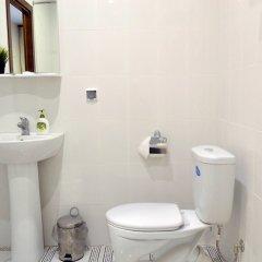 Мини-Отель на Бухарестской Санкт-Петербург ванная