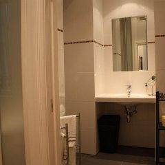 Отель Opera Apartment Vienna Австрия, Вена - отзывы, цены и фото номеров - забронировать отель Opera Apartment Vienna онлайн ванная фото 2