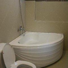 Trump Hostel ванная
