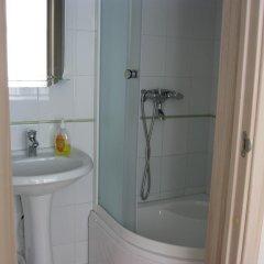 Гостевой дом Домашний Уют ванная