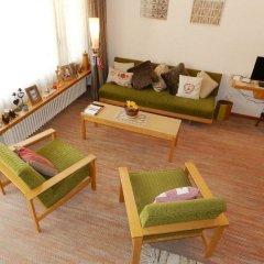 Отель La Sarine 112 - One Bedroom комната для гостей фото 3