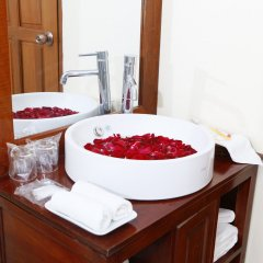 Oway Grand Hotel ванная