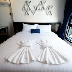 130 Hotel & Residence Bangkok комната для гостей фото 3