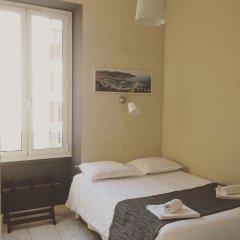 Отель Hôtel Danemark комната для гостей