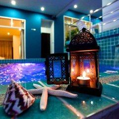 Отель Sea Host Inn Таиланд, Пхукет - отзывы, цены и фото номеров - забронировать отель Sea Host Inn онлайн спа фото 2