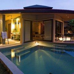 Отель Dewa Phuket Nai Yang Beach Таиланд, Пхукет - 1 отзыв об отеле, цены и фото номеров - забронировать отель Dewa Phuket Nai Yang Beach онлайн комната для гостей