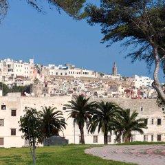 Отель ibis budget Tanger Марокко, Медина Танжера - отзывы, цены и фото номеров - забронировать отель ibis budget Tanger онлайн пляж
