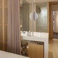 Отель da Música Португалия, Порту - отзывы, цены и фото номеров - забронировать отель da Música онлайн ванная