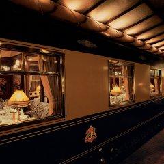 Отель Taj Palace, New Delhi гостиничный бар
