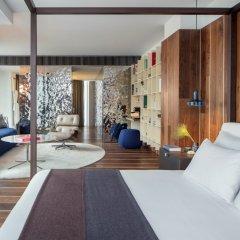 Sir Joan Hotel комната для гостей фото 4