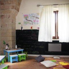Отель Masseria Ospitale Лечче детские мероприятия фото 2