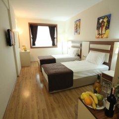 Palmcity Hotel Turgutlu комната для гостей фото 5