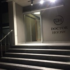 Doctor House Residence Турция, Кайсери - отзывы, цены и фото номеров - забронировать отель Doctor House Residence онлайн интерьер отеля