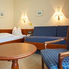 Отель Carmen Германия, Мюнхен - 9 отзывов об отеле, цены и фото номеров - забронировать отель Carmen онлайн фото 6