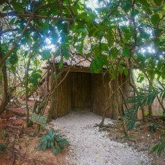 Отель Great Huts Ямайка, Порт Антонио - отзывы, цены и фото номеров - забронировать отель Great Huts онлайн фото 5