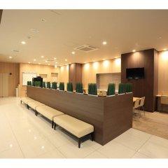 Отель Smile Hakata Ekimae Хаката интерьер отеля фото 3