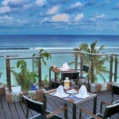 Отель Airport Comfort Inn Premium Мальдивы, Северный атолл Мале - отзывы, цены и фото номеров - забронировать отель Airport Comfort Inn Premium онлайн балкон