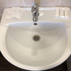 Hotel & Restaurant Zhuliany City ванная