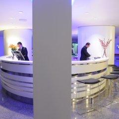 Отель Idea Hotel Milano San Siro Италия, Милан - 9 отзывов об отеле, цены и фото номеров - забронировать отель Idea Hotel Milano San Siro онлайн спа
