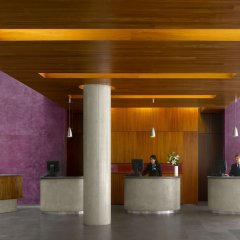 Отель Radisson Blu Hotel, Liverpool Великобритания, Ливерпуль - отзывы, цены и фото номеров - забронировать отель Radisson Blu Hotel, Liverpool онлайн интерьер отеля фото 3