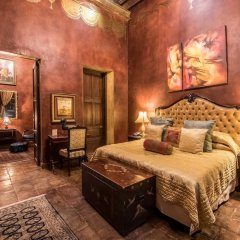 Отель Casa Pedro Loza Мексика, Гвадалахара - отзывы, цены и фото номеров - забронировать отель Casa Pedro Loza онлайн фото 4