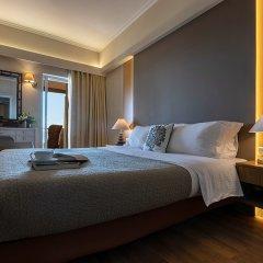 Отель Coral Hotel Athens Греция, Афины - 2 отзыва об отеле, цены и фото номеров - забронировать отель Coral Hotel Athens онлайн комната для гостей фото 5