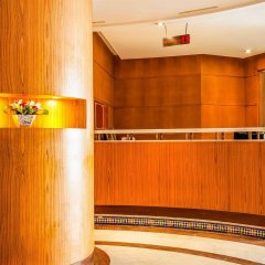 Отель Atlas Almohades Casablanca City Center сауна
