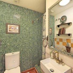 Отель Solar MontesClaros ванная