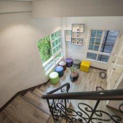 S7 Hostel Бангкок удобства в номере