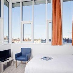 Отель Paris Davout Sejours & Affaires Франция, Париж - отзывы, цены и фото номеров - забронировать отель Paris Davout Sejours & Affaires онлайн комната для гостей фото 3