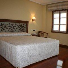 Hotel Valle Las LuiÑas Кудильеро сейф в номере