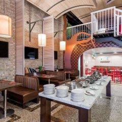 Отель TRYP By Wyndham Times Square South питание