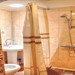 Отель Берега Красноярск ванная