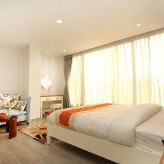 Отель Devi's Suites Непал, Лалитпур - отзывы, цены и фото номеров - забронировать отель Devi's Suites онлайн комната для гостей