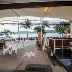 Отель Nida Rooms Patong Pier Palace