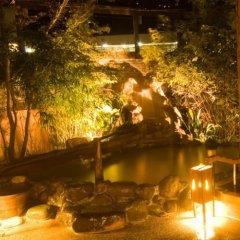 Отель Wellness Forest Ito Ито фото 7