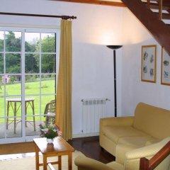 Отель Quinta Santo Antonio Da Serra Машику комната для гостей