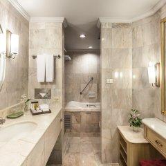 Отель Arnoma Grand Таиланд, Бангкок - 1 отзыв об отеле, цены и фото номеров - забронировать отель Arnoma Grand онлайн ванная