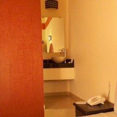 Отель Jorge Alejandro Мексика, Гвадалахара - отзывы, цены и фото номеров - забронировать отель Jorge Alejandro онлайн удобства в номере