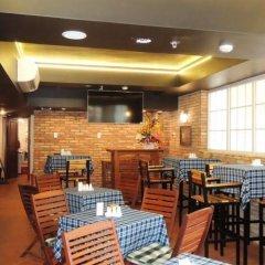 Pavillon Garden Hotel & Spa Нячанг гостиничный бар