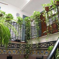 Отель Pensión La Montoreña фото 2
