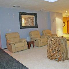 Отель Emerald Spa Hotel Болгария, Банско - отзывы, цены и фото номеров - забронировать отель Emerald Spa Hotel онлайн комната для гостей фото 2